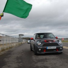 Lotus Track Day Feb 2016 12
