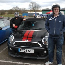 Lotus Track Day Feb 2016 1