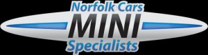 Norfolk Mini Logo
