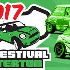 Mini Festival Snetterton 2017