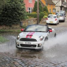 East Coast Mini Club Charity Run 2017 – on run shots 47