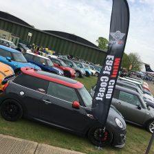 Duxford Spring Car Show 2017 33