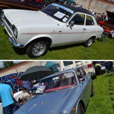 Elveden car show 2017 19