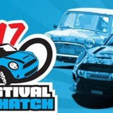 Mini Festival Brands Hatch 2017 0