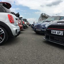 Mini Festival Brands Hatch 2017 4