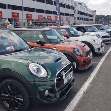 Mini Festival Brands Hatch 2017 5